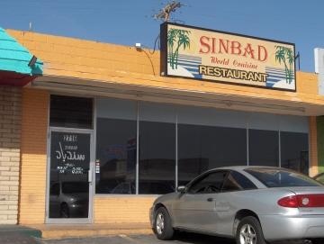 Good Restaurants Near Utep