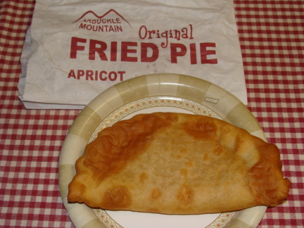 Arbuckle Mountain Original Fried Pies - Countryside Families