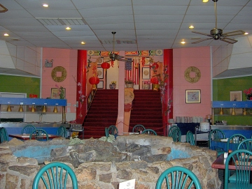 Hunan Chinese Restaurant Oklahoma City