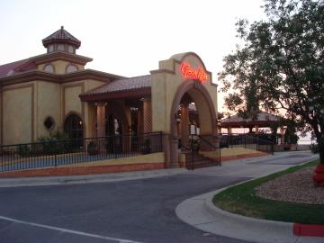 Mexican Restaurant Lake Hefner Oklahoma City