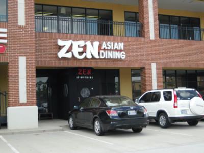 Merveilleux Zen Asian Dining